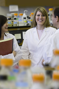 Promotional image for Food Science and Technology