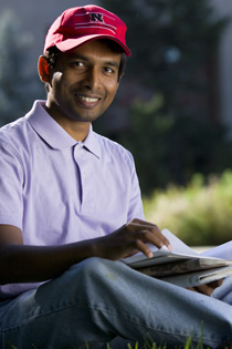Promo image for Survey Research and Methodology